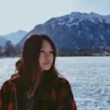 Tianjiao Kullanıcı Profili