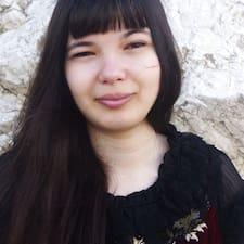 Inès - Profil Użytkownika