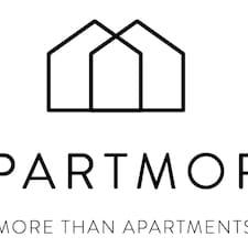 Apartmore - Profil Użytkownika