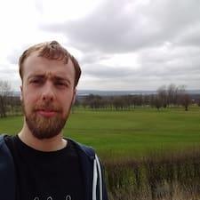 Gebruikersprofiel Alan