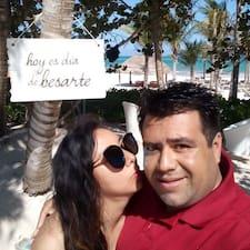 โพรไฟล์ผู้ใช้ Jose Luis