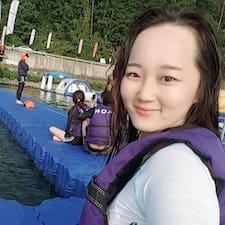 신혜 - Uživatelský profil