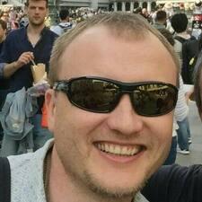 Володимир Kullanıcı Profili