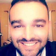 Profil utilisateur de Ernesto