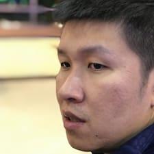 Henkilön 旭明 käyttäjäprofiili