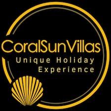 Coral Sun Villas