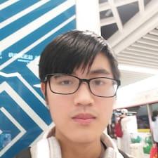 Perfil de usuario de 金毅