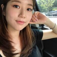 โพรไฟล์ผู้ใช้ SungEun