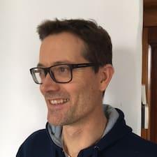 Wim Marijn - Uživatelský profil