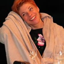 Katarzyna Brukerprofil