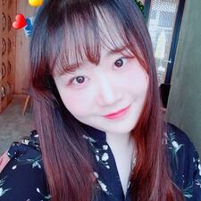 Sunghee(Stellar) Brugerprofil