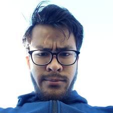 Profil utilisateur de Mohamad Hazwan Fikri
