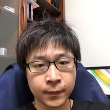 Xuguang User Profile