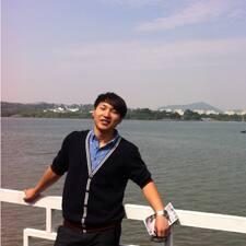 Zhiwei님의 사용자 프로필