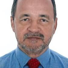 Profilo utente di Luiz