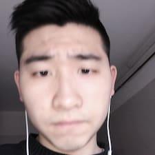 Profil utilisateur de Weijian