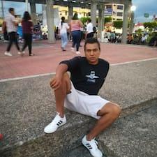 Victor Osvaldo - Uživatelský profil