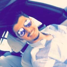 Profil utilisateur de Muhannad
