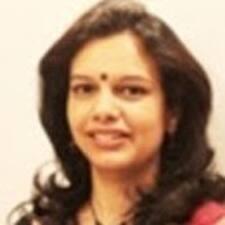 โพรไฟล์ผู้ใช้ Chandni