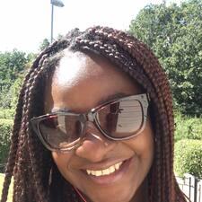 Chinwe felhasználói profilja