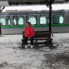 Nutzerprofil von 阳阳羊