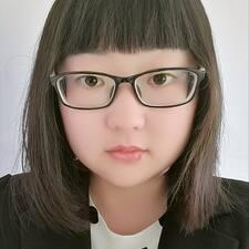 东瑜 User Profile