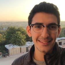 Notandalýsing Talal