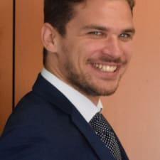 Manolis Brugerprofil