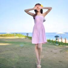 Profil utilisateur de 谷海娜