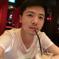 小野 User Profile