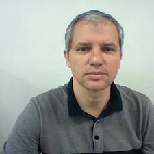Pereira Brugerprofil