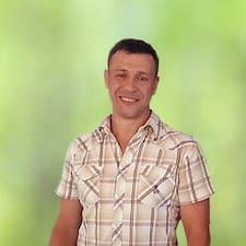 Игорь用戶個人資料