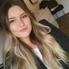 Profil utilisateur de Maddison