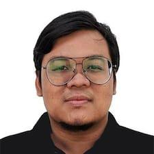 Fadzil User Profile