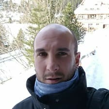 Navid User Profile