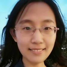 祺祥 User Profile