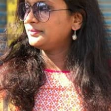 Nutzerprofil von Kalyani