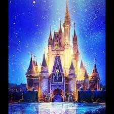 Orlando Dream felhasználói profilja