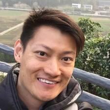 Profil utilisateur de Zhong Wei