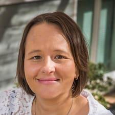Profil utilisateur de Pamina