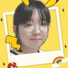 Profil Pengguna 佳慧