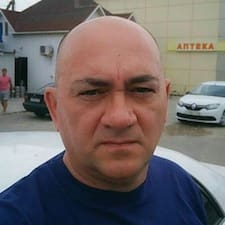 Георгий User Profile