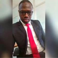 Notandalýsing Ndiaga