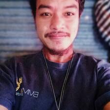 Profil utilisateur de มูฮัมหมัดอันวา