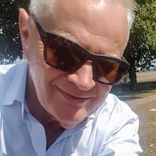 Profil utilisateur de Bengt