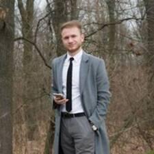 Ionuț - Profil Użytkownika