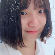 Profil korisnika 昕宇