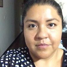 Profil Pengguna Alma Graciela