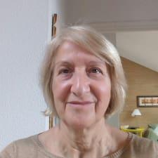 Profil utilisateur de Maria Dolores