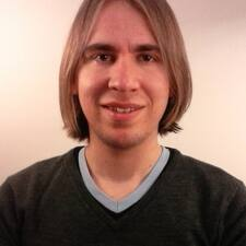 Profil utilisateur de Miika-Pekka